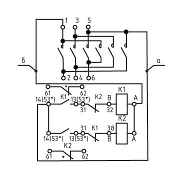 Схема ПМЛ 1511