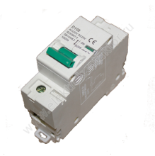 Выключатель ВА-47100 1п 32А