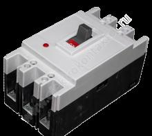 Выключатель АЕ 2056-10Б-00У3 (63А, 80А, 100А)
