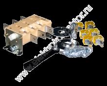 Рубильник ВР-32-31 В 31250 100A