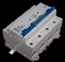 Выключатель ВА-47100 4п 100А