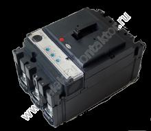 Выключатель TD100  80А