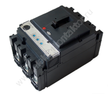 Выключатель TD160 125А