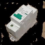 Выключатель ВА-47100 1п 50А