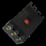 Выключатель А-3712 63А