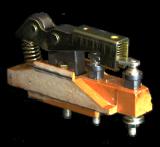 Кулачковый элемент КЭ-42