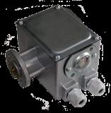Концевой выключатель ВКО-34 (i-100)