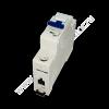 Автоматический выключатель ВА 2529 C16