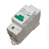 Выключатель ВА 47100 1п  80А