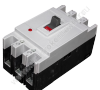 Выключатель АП 50-3МТ У3 25А