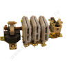 Контактор КТ-6632 (200А)