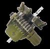 Реле РЭО-401 160А с б/к (Завод ЭК)